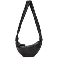 Christophe Lemaire Black Small Bum Bag