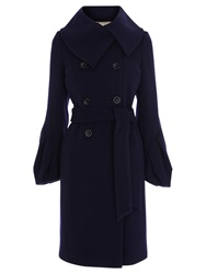 Coast Innesbruck Pea Coat Navy