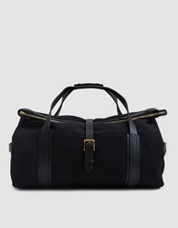 Mismo M S Explorer Bag Coal Black