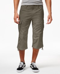 Inc International Concepts Evans Messenger Shorts Only At Macy's Tank