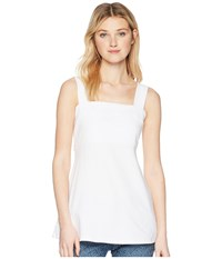 Fig Clothing Peg Top White