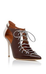 Malone Souliers Montana Bootie Brown
