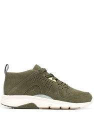 Camper Drift Sneakers Green