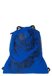 Nike Sportswear Rucksack Game Royal Black Blue