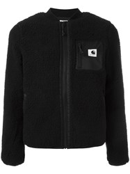 Carhartt Short Jacket Black