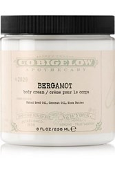 C.O. Bigelow Bergamot Body Cream Colorless