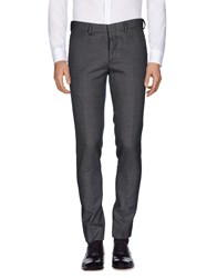 Aglini Casual Pants Grey