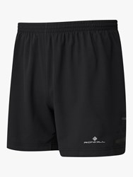 Ronhill Stride 5 Shorts All Black