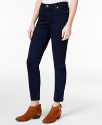 Lucky Brand Jeans Hayden Skinny Montana Blue Wash Jeans