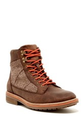 Original Penguin Hiker Boot Brown