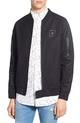 Men's Zanerobe 'Hive' Bomber Jacket