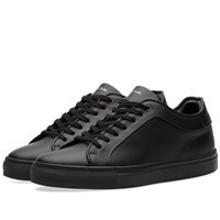 Paul Smith Basso Sneaker Black