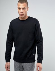 Dr. Denim Dr Smith Sweater Black