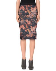 Giorgia And Johns Giorgia And Johns Skirts Knee Length Skirts Women