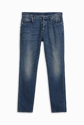 Maison Martin Margiela Men S Vintage Slim Fit Jeans Boutique1 Blue