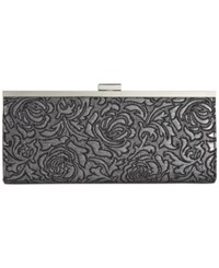 Styleandco. Style And Co. Carolyn Tooled Frame Clutch Only At Macy's