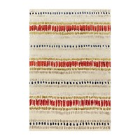 William Yeoward Draxton Rug Russet Multi