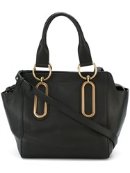 See By Chloe 'Paige' Tote Black