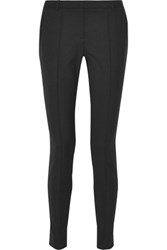Jason Wu Wool Blend Skinny Pants Black