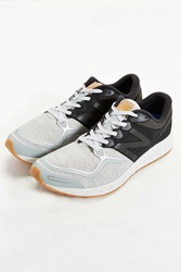 New Balance 1980 Sport Running Sneaker Black