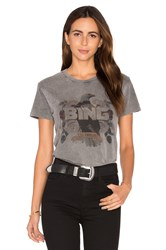 Anine Bing T Shirt Gray