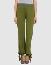 Siyu Casual Pants Lead