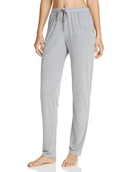 Josie Kangaroo Pants Heather Grey