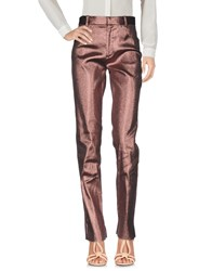 Tom Ford Casual Pants Pastel Pink
