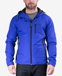 Hawke And Co. Outfitter Outfitters Down Ski Jacket True Blue