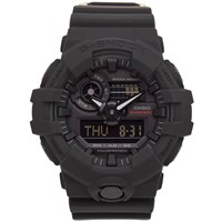 G Shock Casio Ga 735 '35Th Anniversary' Watch Black