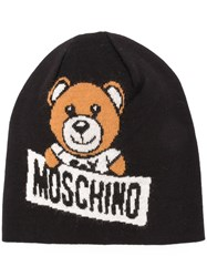 f0f6f959db40b3 Women Moschino Hats | Beanies & Caps | Sale up to 60% | Nuji
