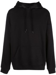 Rta Side Stripe Detail Drawstring Hoodie 60