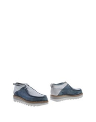 Alberto Guardiani Ankle Boots Grey