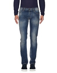 Grifoni Denim Denim Trousers