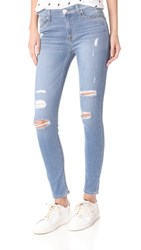 Hudson Nico Skinny Jeans Counteract