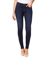 Miraclebody Jeans Faith Skinny Blue