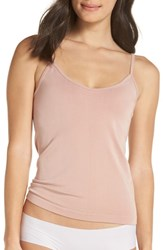 Urban Outfitters Free People Intimately Fp Seamless Camisole Pink
