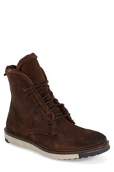 Diesel 'Boolthed' Boot Men Brown