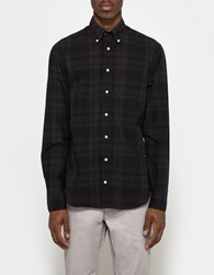 Gitman Brothers Vintage Archive Poplin Bd In Black