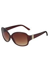 Anna Field Sunglasses Brown Gold