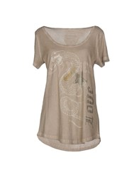 Grace T Shirts Grey