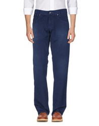 Guess Jeans Casual Pants Dark Blue
