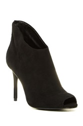 Enzo Angiolini Loves It Bootie Black