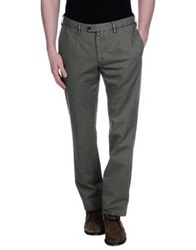 Eredi Ridelli Casual Pants Grey