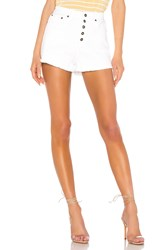 Bb Dakota Jack By Down To Business Short Bright White