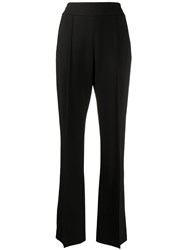 Dorothee Schumacher Straight Leg Trousers Black
