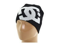 Dc Big Star Beanie Black Beanies