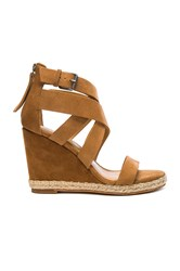 Dolce Vita Kova Wedge Tan
