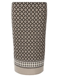 Dorothy Perkins Print Border Tube Skirt White