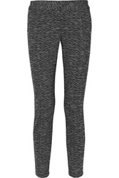 Thakoon Stretch Knit Tapered Pants